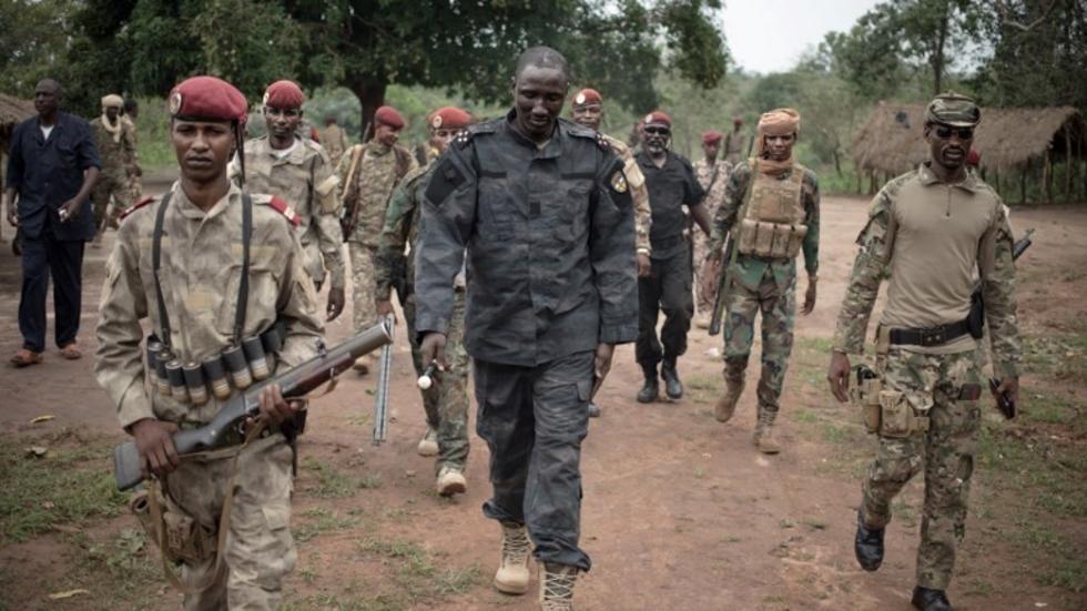 Centrafrique: à Bangui, Ali Darass balaie les critiques sur l'UPC