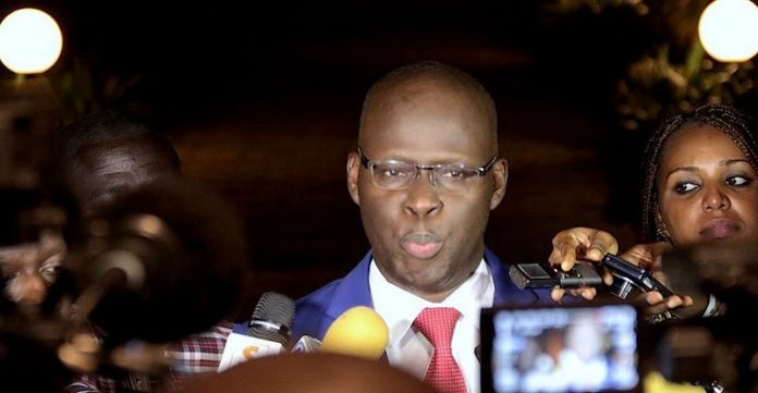 Cheikh Bamba Dieye prend la défense des «casseurs» Guet Ndar : «que les donneurs de leçon sache raison garder»