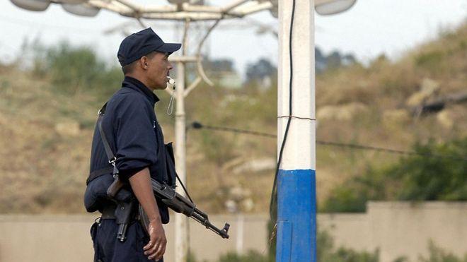 L'Algérie frappée par un attentat meurtrier