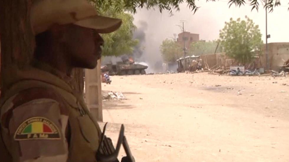 Mali: Yoro Ould Daha, leader militaire pro-gouvernemental, a été tué