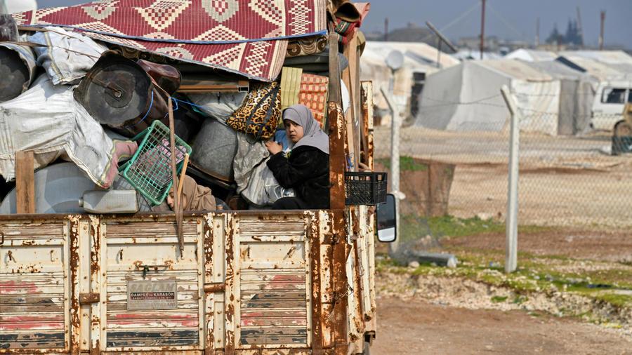 Vers un nouveau conflit entre forces syriennes et forces turques