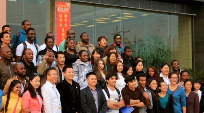 Wuhan, une destination académique d'excellence pour les étudiants africains