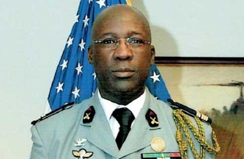 AIBD - Le Colonel Kébé annonce la confiscation de son passeport
