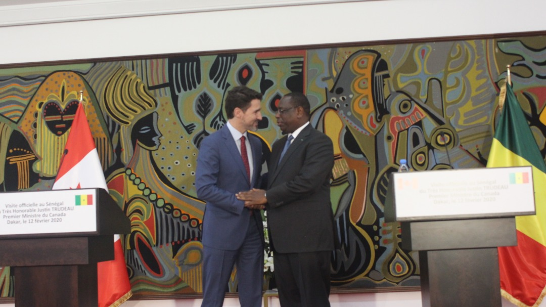 """Coopération Sénégalo-Canadienne : """"L'éducation, l'autonomisation des femmes..., est au cœur de l'aide canadienne"""""""