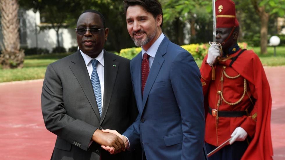 Conseil de sécurité de l'ONU: le Sénégal soutient la candidature du Canada