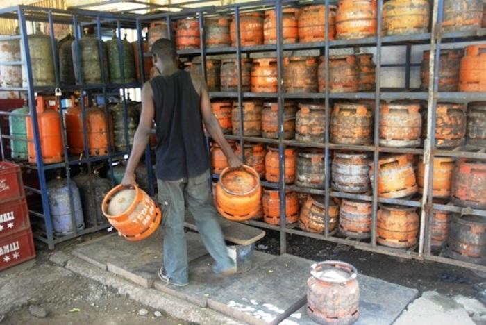 Menace sur la production de Gaz butane au Sénégal