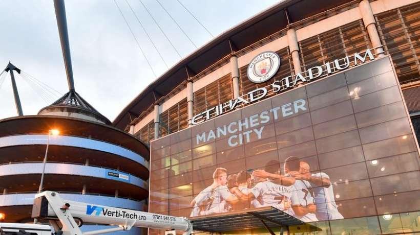 Premier League: Manchester City risque encore plus gros !