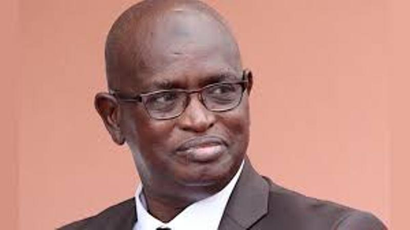 Critiqué pour avoir vanté les mérites du régime de Macky Sall, l'ancien journaliste Abdou Latif Coulibaly se défend