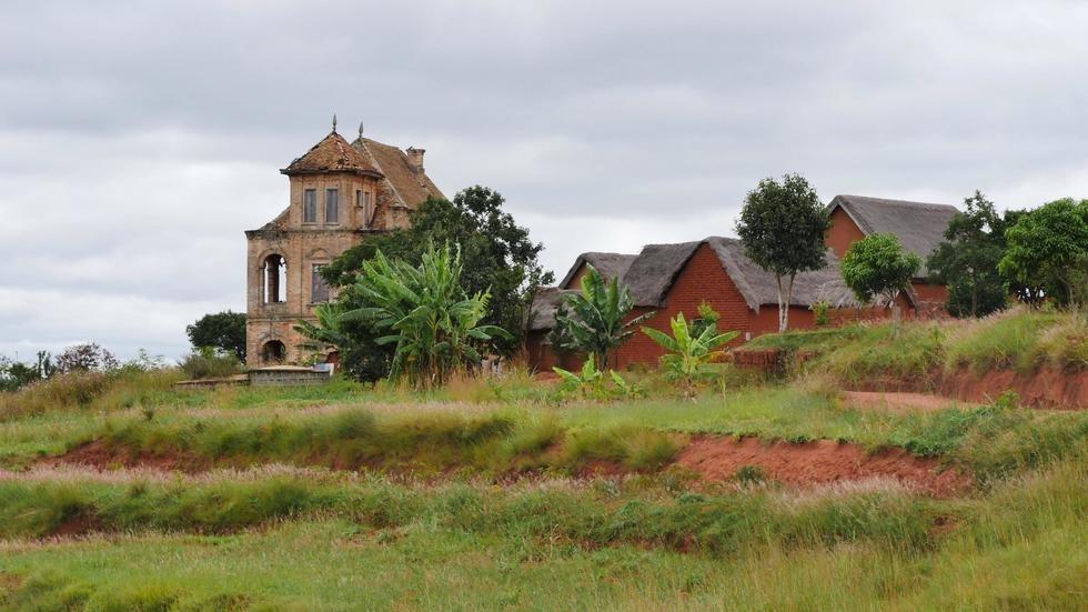 Madagascar: le patrimoine méconnu de l'Imerina en péril