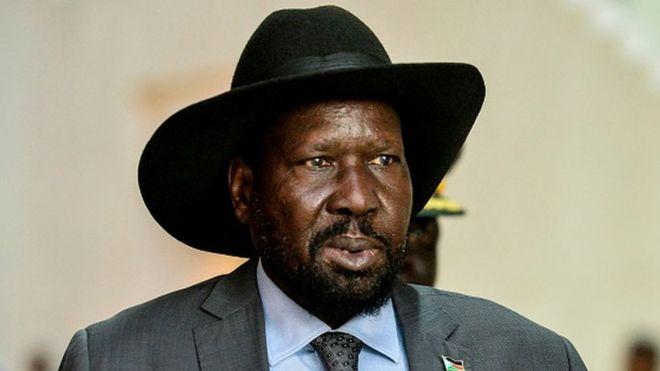 Soudan du Sud: Salva Kiir accepte le fédéralisme à dix Etats