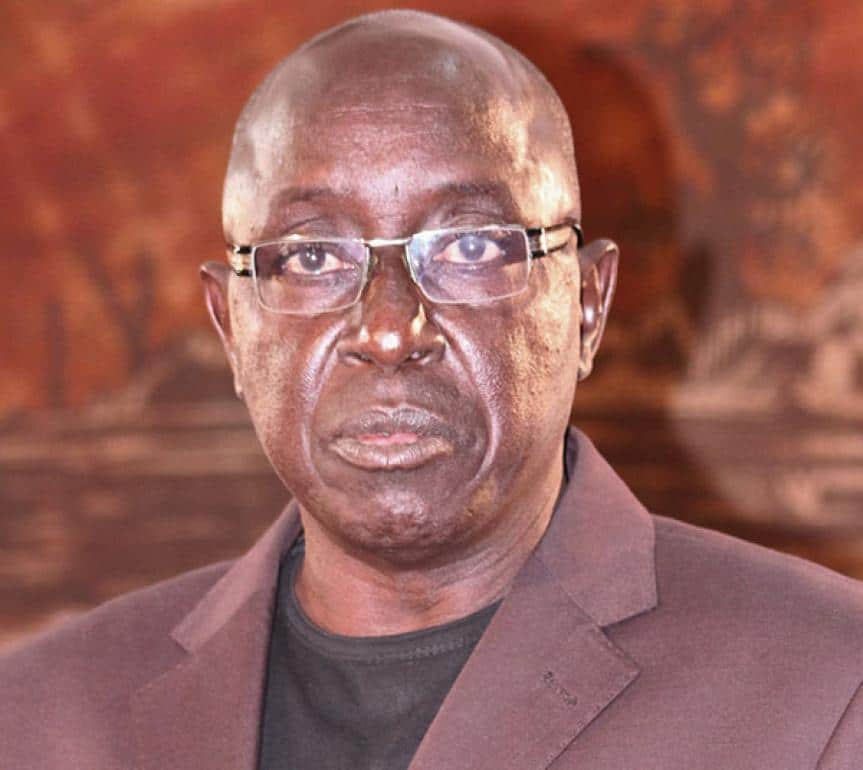 «Arrêtez d'emmerder les Sénégalais ! » Par Soro DIOP
