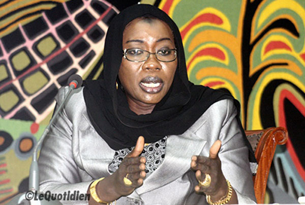 Nafi Ngom Keita a reçu la citation directe de Cheikh Oumar Anne
