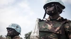 Centrafrique: 12 combattants d'un groupe armé tués dans des combats avec des Casques bleus