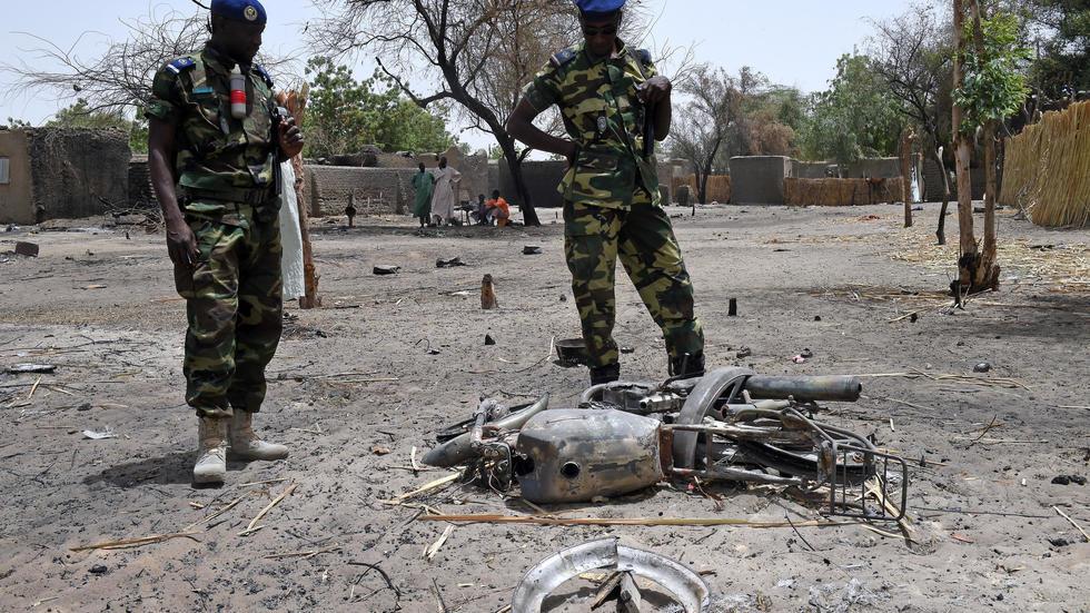 Tchad-Boko Haram: un rapport prône une meilleure prise en charge des jihadistes