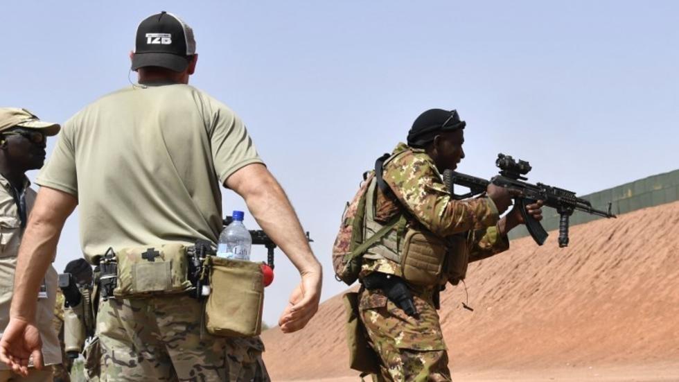 Quel engagement des États-Unis pour la sécurité au Sahel?