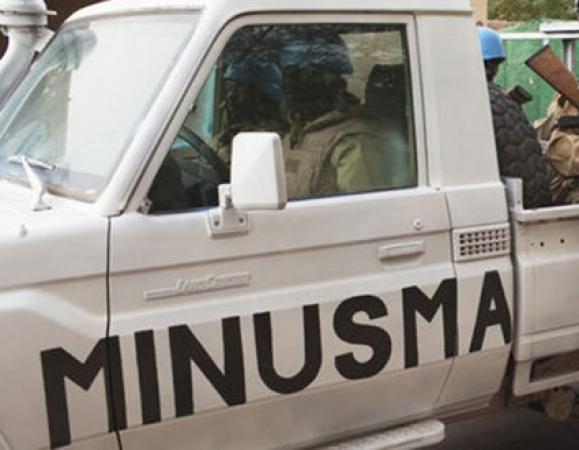 Mopti : la MINUSMA lance une ligne téléphonique gratuite pour prévenir les attaques contre les civils