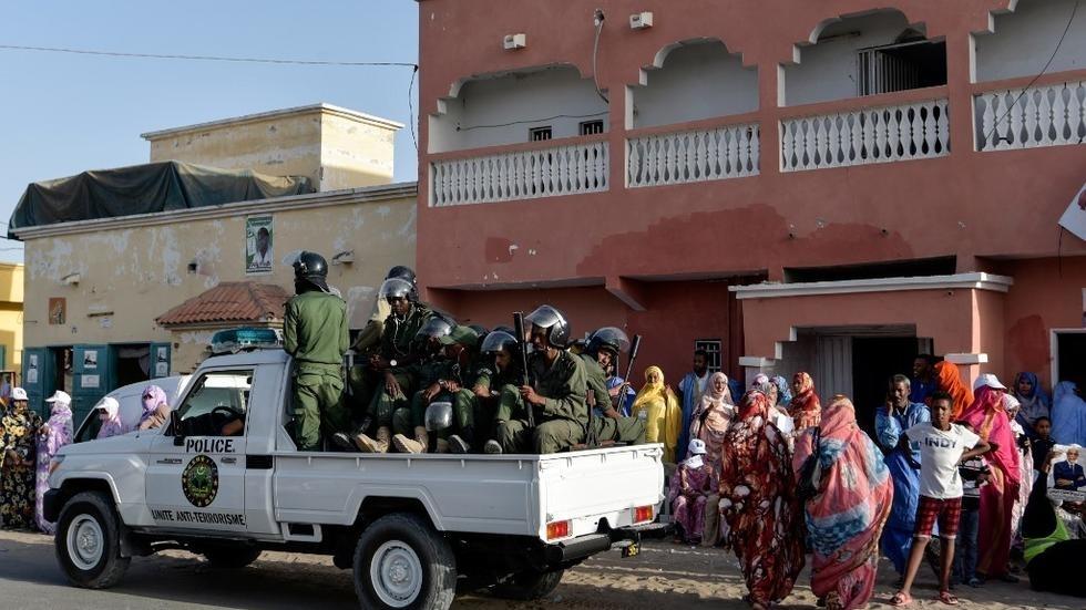 Mauritanie: 14 personnes arrêtées, dont des militants des droits humains