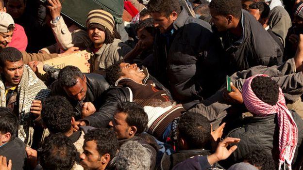 Reprises des pourparlers inter-libyens