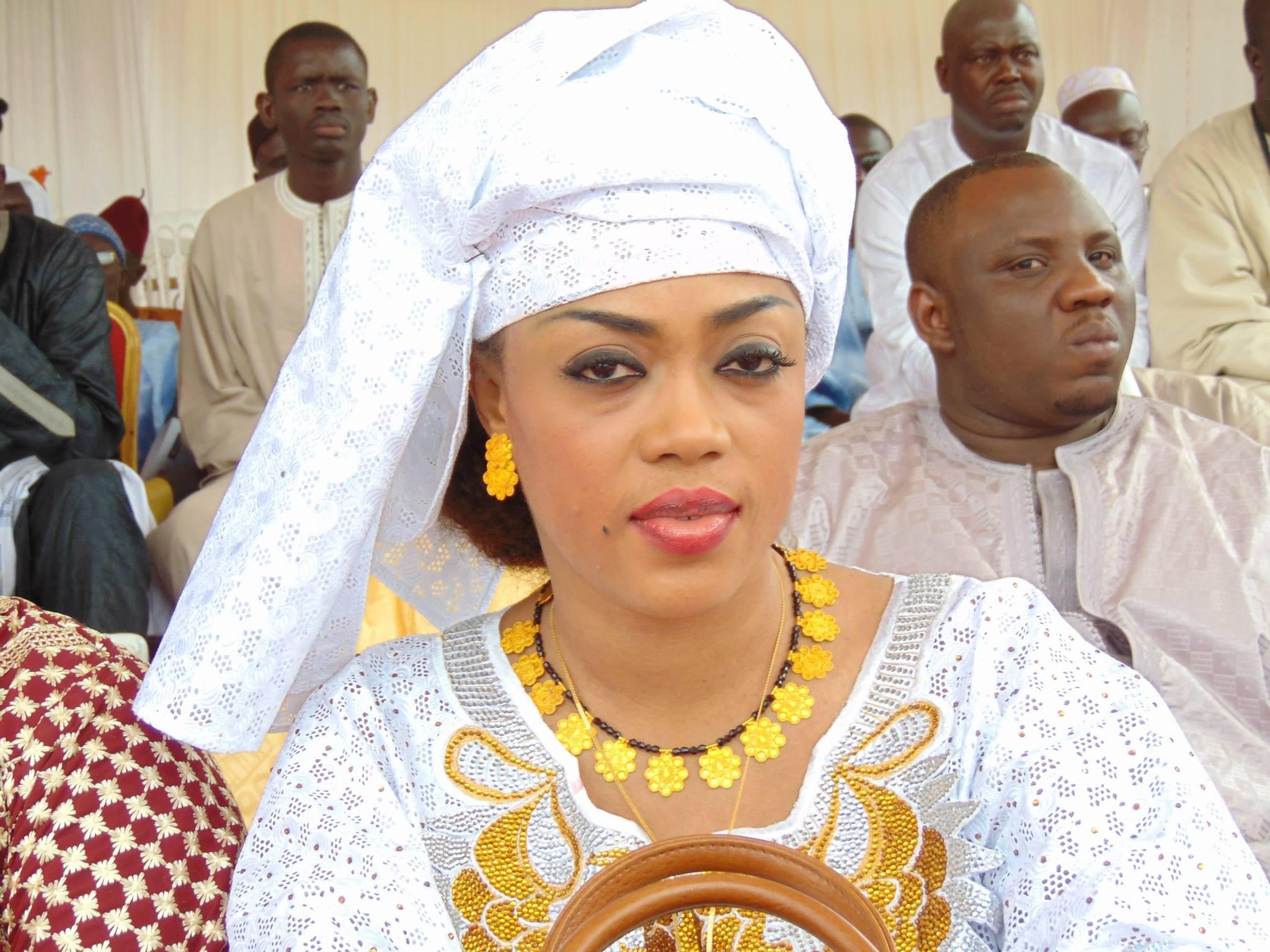 Le Khalife général des Mourides décide de ne plus recevoir Aida Diallo (proche)