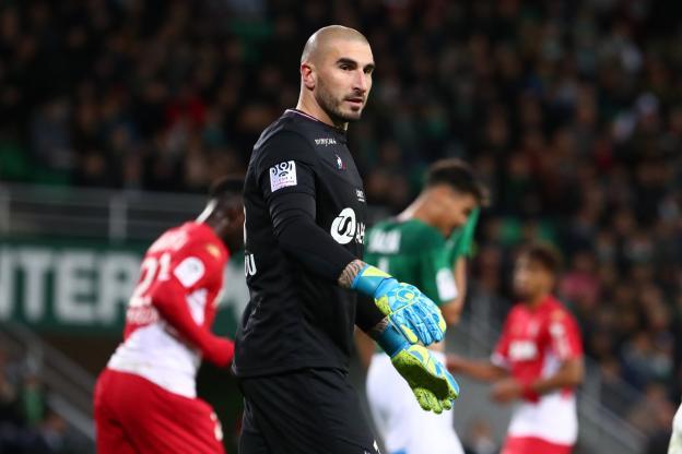Saint-Etienne: Claude Puel écarte Stéphane Ruffier contre Reims