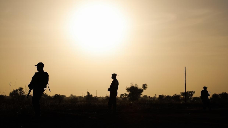 Le Niger annonce avoir «neutralisé» 120 terroristes dans la région de Tillabéri