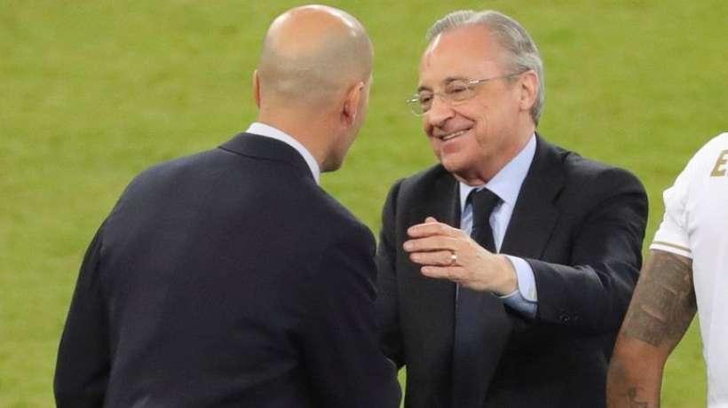 #Mercato - Le Real Madrid face au dilemme Camavinga-Pogba