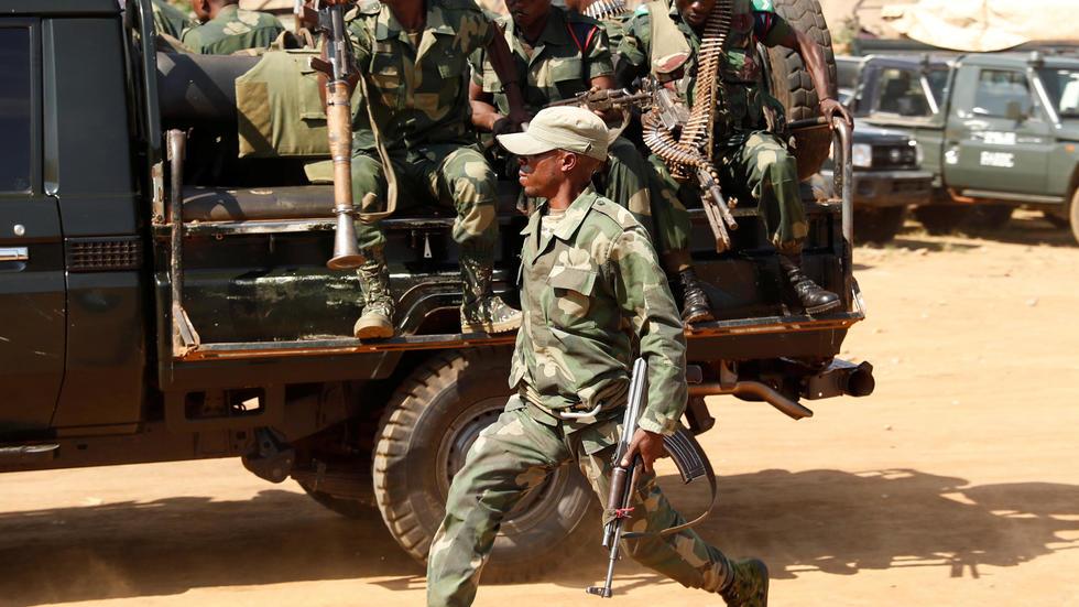 RDC: marche de soutien aux FARDC sur fond d'appel aux réformes