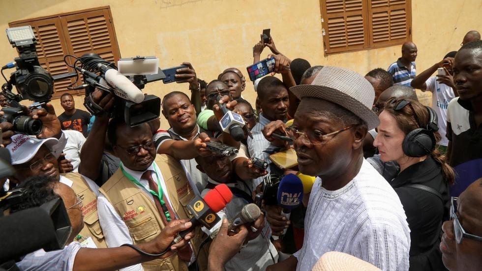 Togo: le domicile d'Agbéyomé Kodjo a été encerclé par les forces de sécurité