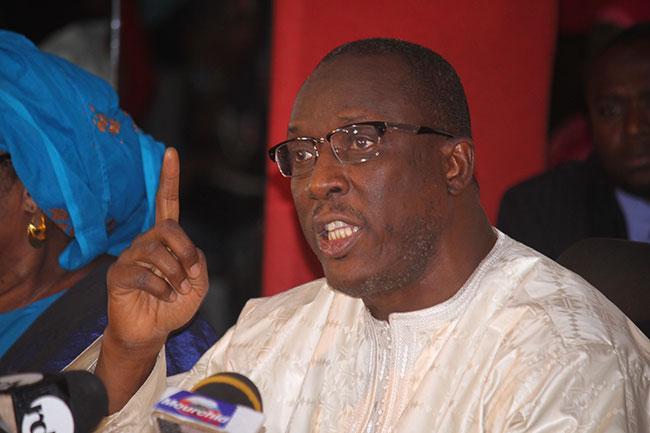 Graves révélations de Mody Niang: Cheikh Oumar Anne « menaçait de mort et insultait » le chef des enquêteurs de l'Ofnac