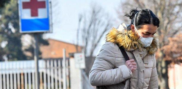 Épidémie de Coronavirus: Premières villes mises en quarantaine en Italie