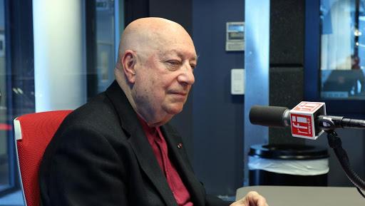 France: Hervé Bourges, grande figure des médias et de la francophonie, est mort