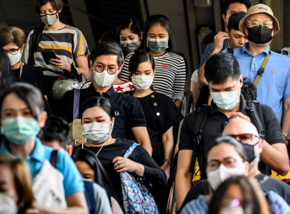 Coronavirus: 150 nouveaux morts enregistrés en Chine