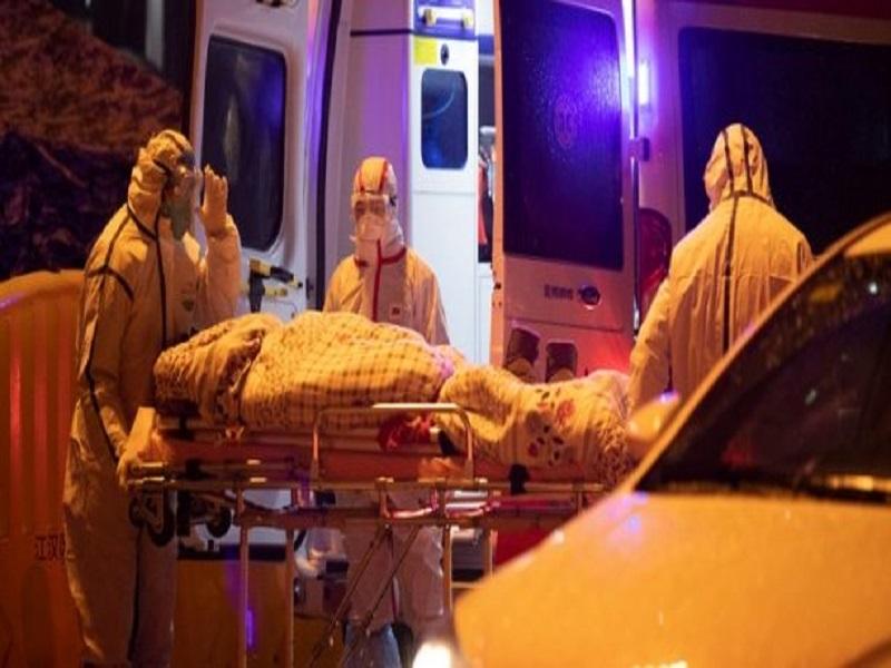 Le coronavirus fait un cinquième mort en Italie