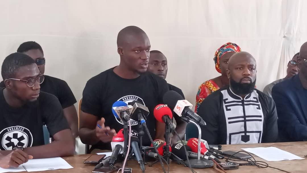 Arrestation de Kémi Séba à l'AIBD : les Panafricanistes accusent le gouvernement sénégalais de haute trahison