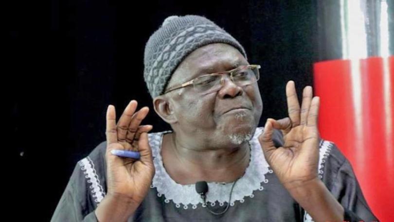 Poignée de main entre Idy-Macky aux hommages à OTD: Moustapha Diakhaté soupçonne un deal