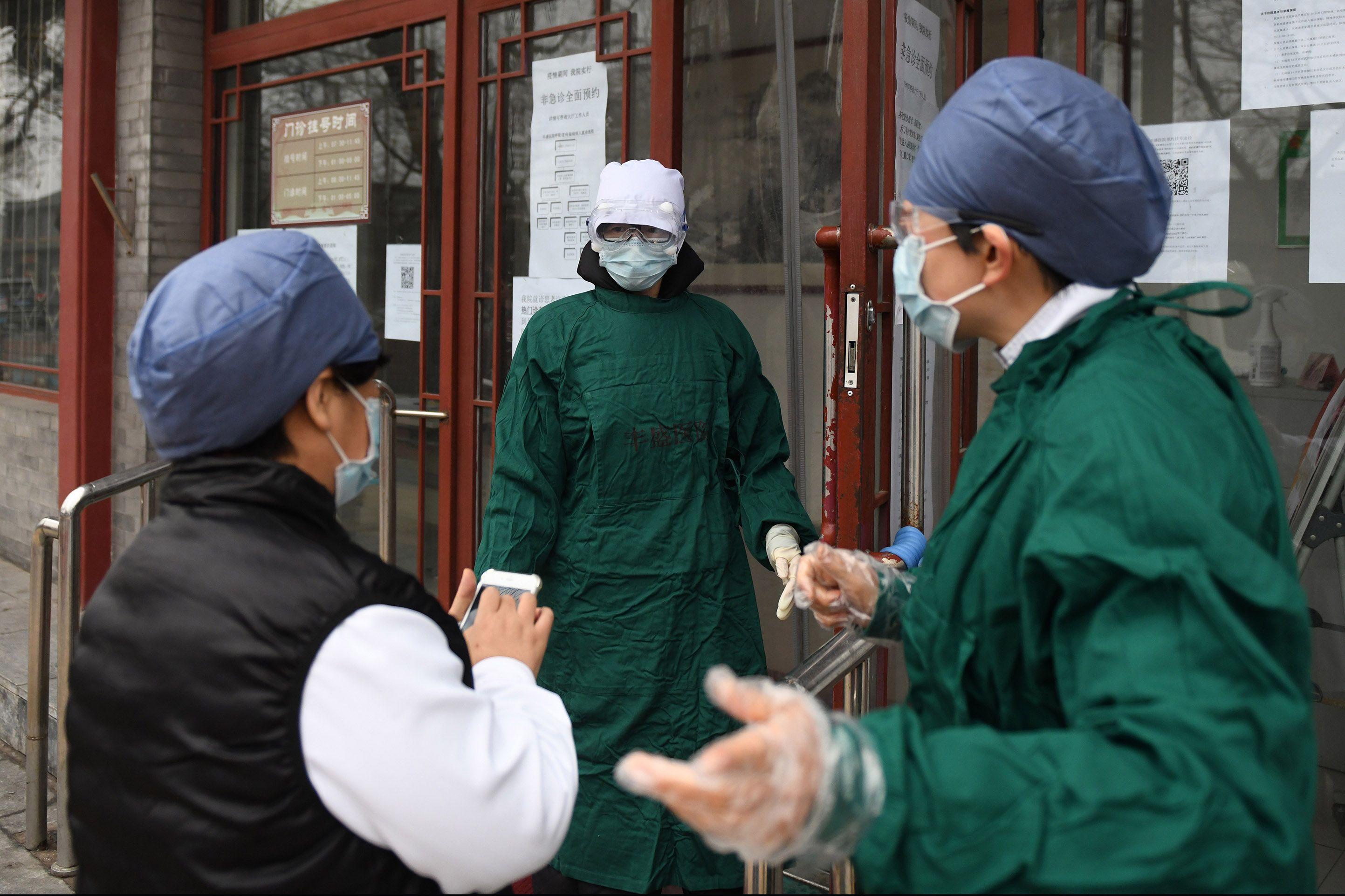 #Coronavirus : des cas en Toscane et en Sicile, le ministre de la Santé iranien testé positif