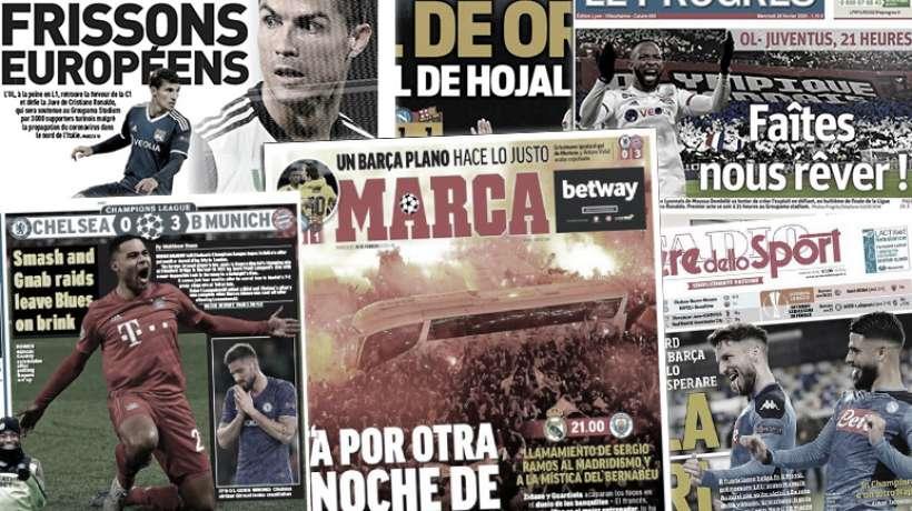 Serge Gnabry éclabousse l'Angleterre, les promesses de Sergio Ramos pour le choc contre Manchester City