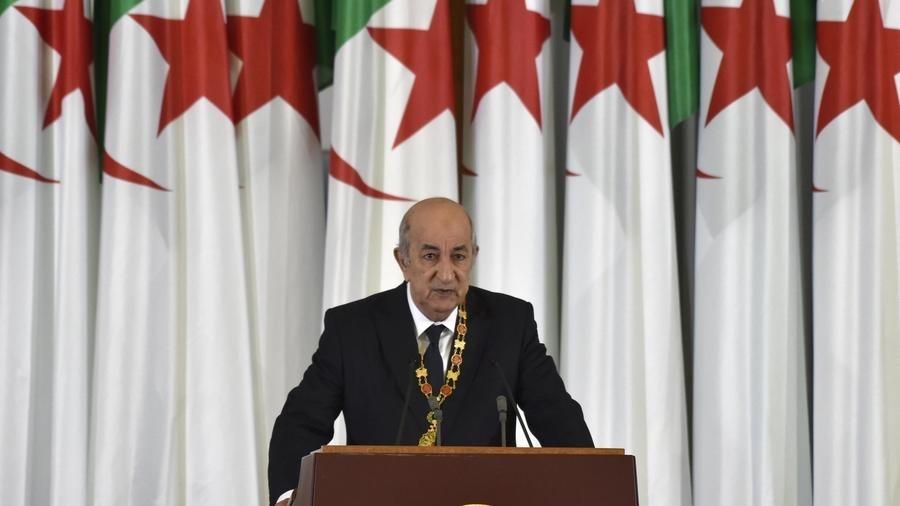 Algérie: le fils du président Tebboune devant la justice