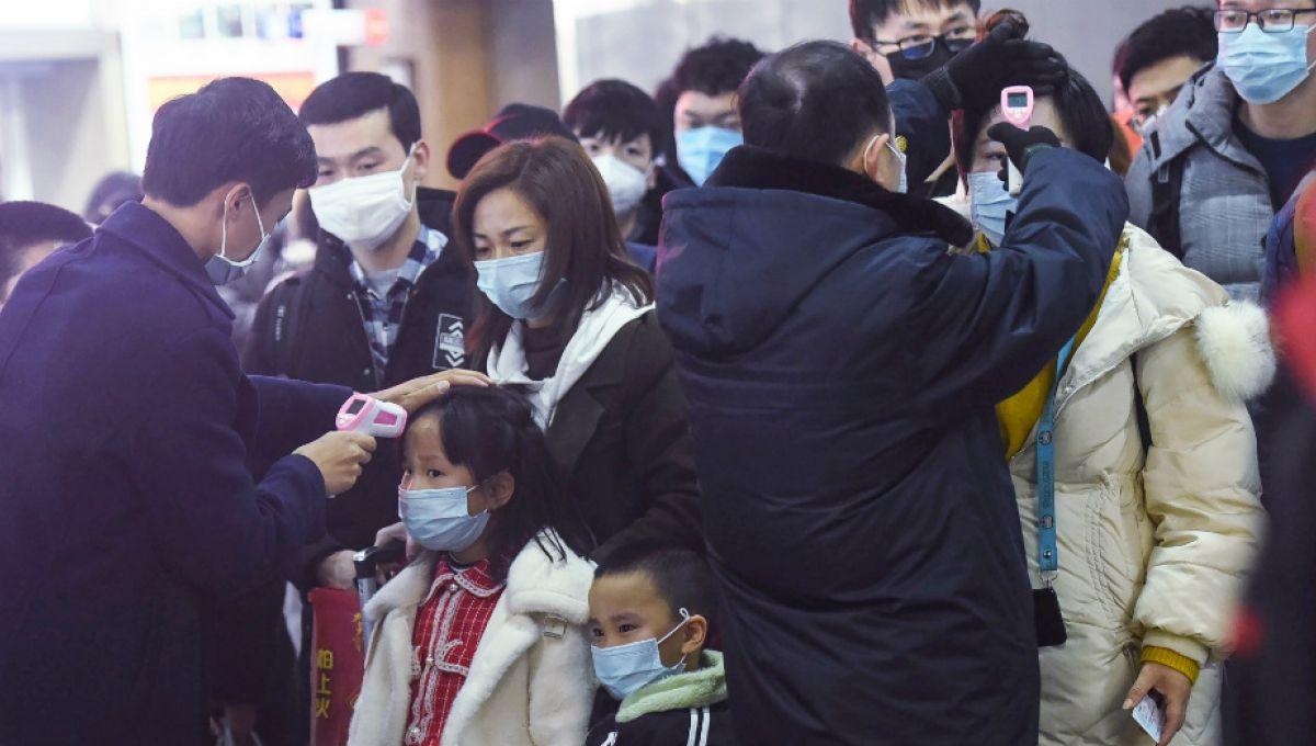 #Coronavirus - La Chine annonce le plus bas bilan en un mois avec 29 nouveaux morts mercredi