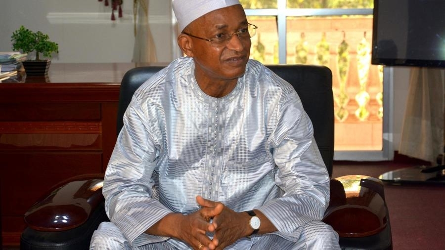 Double scrutin en Guinée: «Alpha Condé viole la Constitution», dit Cellou Dalein Diallo
