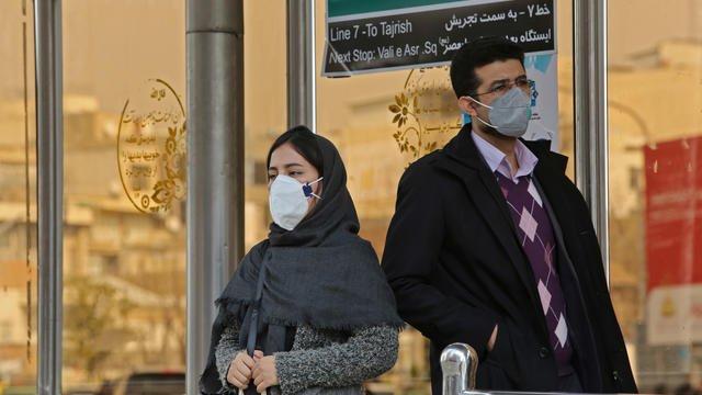 Coronavirus : une footballeuse iranienne est morte