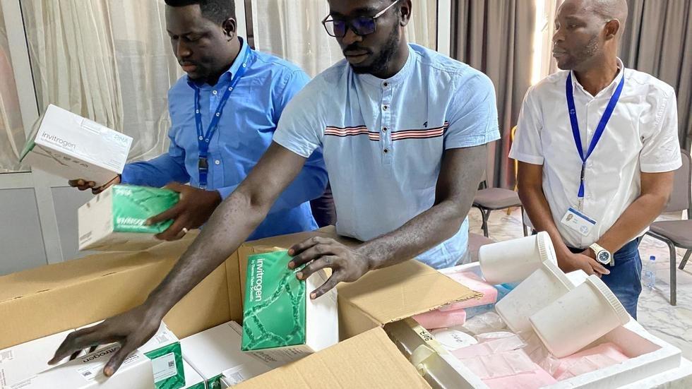 Au Sénégal et au sein de la CEDEAO, on se prépare à d'éventuels cas de coronavirus