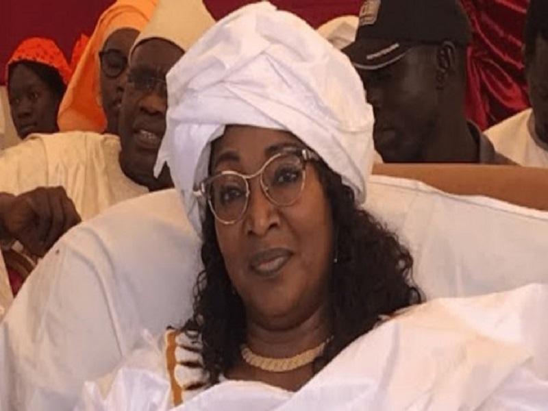 Critiquée sur son niveau, Ndèye Tické Ndiaye traduit en justice des jeunes apéristes de Thiès