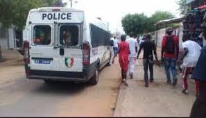 Louga: une bande de cambrioleurs spécialisés dans le vol de mobiliers de maisons importés arrêtée par la police