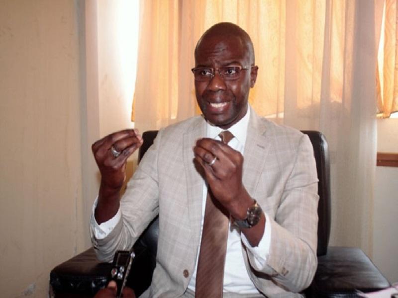 Relation avec Macky Sall, ambitions politiques: Limogé, l'ex-directeur des Sénégalais de l'extérieur, Sory Kaba dit tout