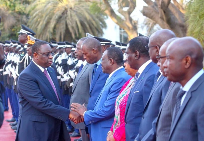 """""""Le président Macky Sall est à son 1er mandat"""": Mbaye Ndiaye appelle pendant l'émission Jakaarlo et persiste"""