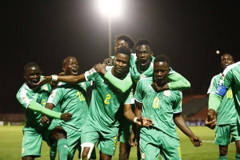Tournoi U20 Arabie: le Sénégal se qualifie en finale après avoir éliminé l'Egypte par tirs au but