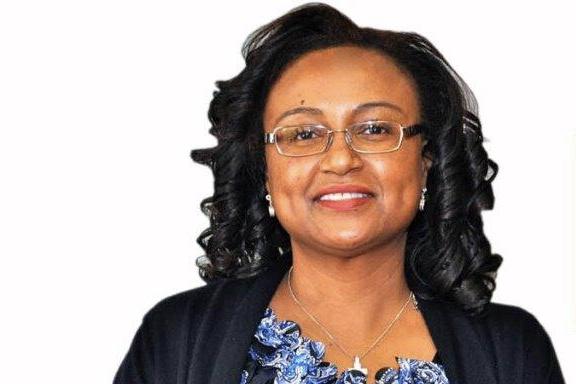 """Le Président du Groupe de la BAD nomme Bajabulile """"Swazi"""" Tshabalala au poste de Première vice-présidente par intérim"""