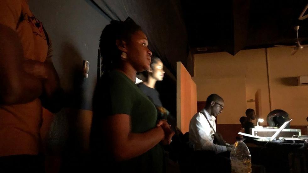 Portrait de femmes: Kessy Ekomo, jeune femme leader de la jeunesse centrafricaine