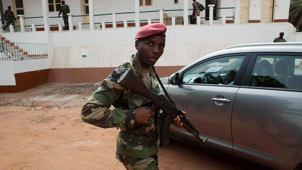 Crise en Guinée-Bissau: les militaires au centre du jeu